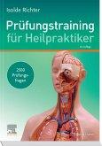 Prüfungstraining für Heilpraktiker (eBook, ePUB)