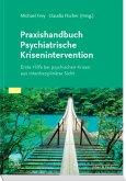 Praxishandbuch Psychiatrische Krisenintervention (eBook, ePUB)