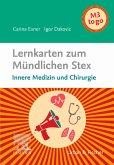 Lernkarten zum Mündlichen STEX (M3) (eBook, ePUB)