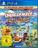 Overcooked - All You Can Eat (Playstation 4)