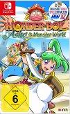 Wonder Boy - Asha in Monster World (Nintendo Switch)