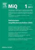 MiQ 01: Nukleinsäure-Amplifikationstechniken (eBook, PDF)