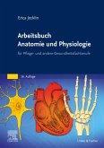 Arbeitsbuch Anatomie und Physiologie eBook (eBook, ePUB)