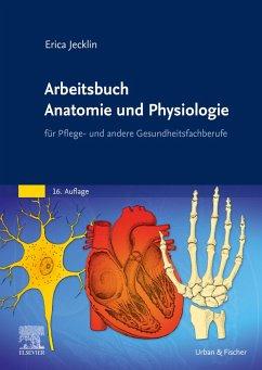 Arbeitsbuch Anatomie und Physiologie eBook (eBook, ePUB) - Brühlmann-Jecklin, Erica