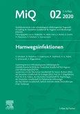 MIQ 02: Harnwegsinfektionen (eBook, ePUB)