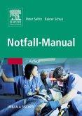 Notfall-Manual (eBook, ePUB)