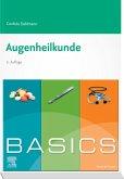 BASICS Augenheilkunde (eBook, ePUB)