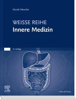Innere Medizin (eBook, ePUB) - Menche, Nicole