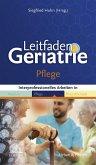 Leitfaden Geriatrie Pflege (eBook, ePUB)
