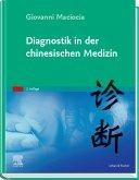 Diagnostik in der chinesischen Medizin (eBook, ePUB)