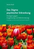 Das Stigma psychischer Erkrankung (eBook, ePUB)