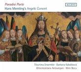 Paradisi Porte-Musik Um H.Memlings Engelskonzert