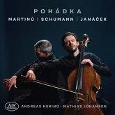 Pohadka-Kammermusik