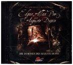 Die geheimnisvollen Fälle von Edgar Allan Poe und Auguste Dupin - Die Dämonen Des Auguste Dupin, 1 Audio-CD