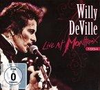 Live At Montreux 1994 (Cd+Dvd Digipak)