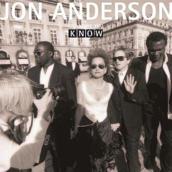 The More You Know (Cd Digipak) - Anderson,Jon