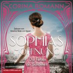 Die Farben der Schönheit – Sophias Hoffnung (MP3-Download)