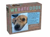 Weratedogs 2022 Day-To-Day Calendar