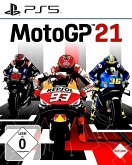 MotoGP 21 (PlayStation 5)