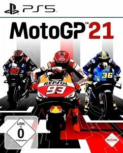 MotoGP 21 (PlayStation 5)