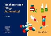 Taschenwissen Pflege Arzneimittel