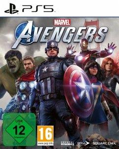 Marvel's Avengers (PlayStation 5)
