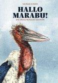 Hallo Marabu