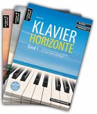 Klavier-Horizonte - Band 1-3 im Set!