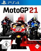 MotoGP 21 (PlayStation 4)