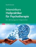 Intensivkurs Heilpraktiker für Psychotherapie
