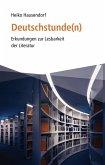 Deutschstunden(n) (eBook, PDF)
