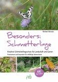 Besonders: Schmetterlinge (eBook, PDF)