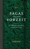 Sagas aus der Vorzeit - Band 3: Trollsagas (eBook, PDF)