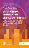 Vergleichende mediävistische Literaturwissenschaft (eBook, PDF)