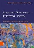 Sapientia, Temperantia, Fortitvdo, Ivstitia (eBook, PDF)