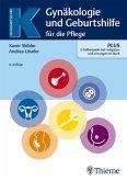 Gynäkologie und Geburtshilfe für Pflegeberufe (eBook, ePUB)