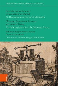 Herrschaftspraktiken und Lebensweisen im Wandel (eBook, PDF)