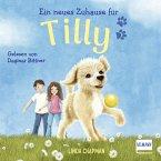 Ein neues Zuhause für Tilly (MP3-Download)