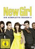 New Girl - Staffel 5 DVD-Box