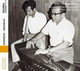 Indonesien-Java: Tembang Sunda-Classical Music &