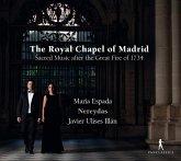 The Royal Chapel Of Madrid,Sacred Music