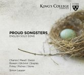 Proud Songsters-English Song