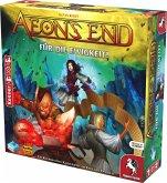 Aeon's End - Für die Ewigkeit! (Spiel)
