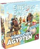 Empires of the North, Ägyptische Könige (Spiel-Zubehör)