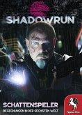 Shadowrun 6, Schattenspieler Spielkarten-Set (Spiel-Zubehör)