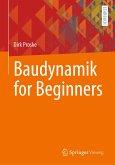 Baudynamik for Beginners