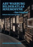 Aby Warburg: Bilderatlas Mnemosyne - Das Original (Begleitheft)