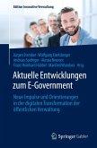 Aktuelle Entwicklungen zum E-Government