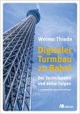 Digitaler Turmbau zu Babel (eBook, PDF)