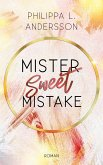 Mister Sweet Mistake